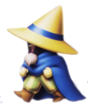 Galuf Black Mage