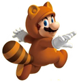 Tanooki Mario EPIC