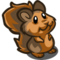 Fox Squirrel-icon