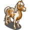 Chincoteague Pony-icon
