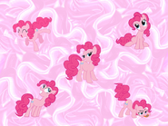 FANMADE Pinkie Pie 1
