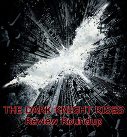 TDKR- Review Roundup Header