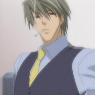 Akihiko Usami - Junjou Romantica Wiki