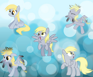 FANMADE Derpy 1