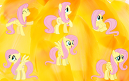 FANMADE Fluttershy 1
