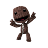 Sackboy