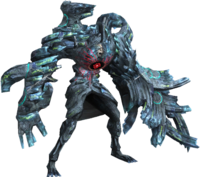 FFXIII enemy Strigoi