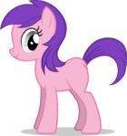AiP EarthPony1