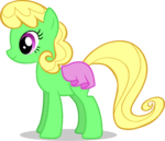 AiP EarthPony2