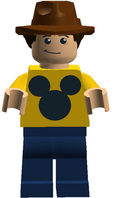Legoindy7734