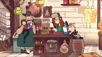 S1e4 soos reading about the power couple