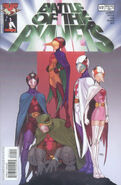Battle of the Planets Vol 1 0