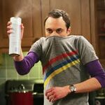 Sheldon Spray