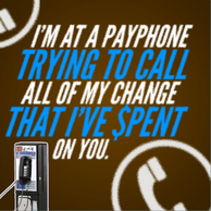 Payphone
