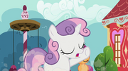 Sweetie Belle &quot;we gave up too quickly&quot; S02E23