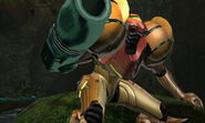 Alcove samus gets space jump boots 7 dolphin hd