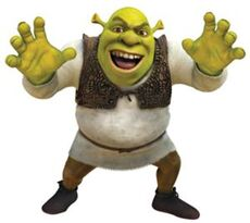 Shrek