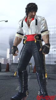 Tekken6miguelelmatador