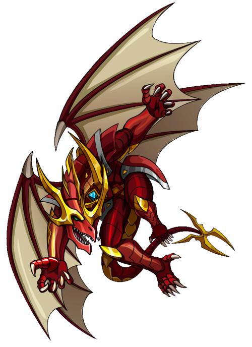 Bakugan dimensions dragonoid hairstylegalleries com