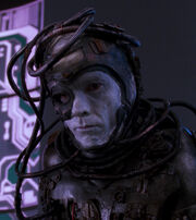 Borg compound guard