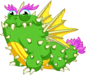 CactusDragonAdult