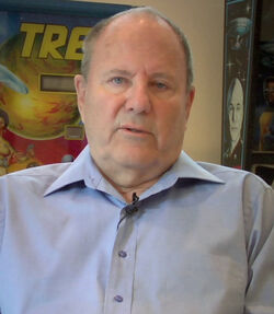 Michael Westmore