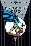 Batman The Dynamic Duo Archives Vol 1 2