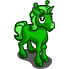 Alien Unicorn Foal-icon