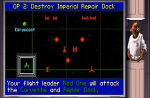Destroy Imperial Repair Dock