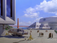 Starfleet Headquarters, 2364