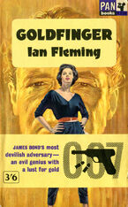Goldfinger (Pan, 1961)