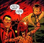 Secret Six Darkest House