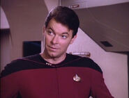 Riker footage, original