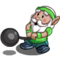 Sphere Gnome-icon