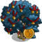 Gold Medal Tree-icon
