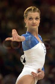 Khorkina