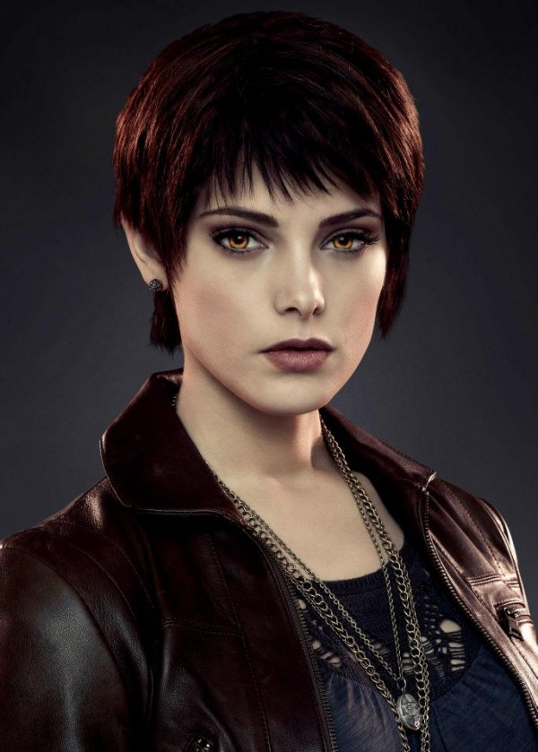 Alice Cullen Hair in Eclipse http://twilightsaga.wikia.com/wiki/Renesmee_Cullen
