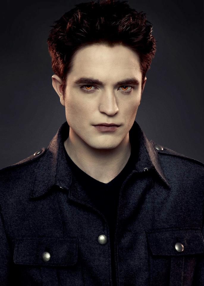 Edward Cullen - Twilight Saga Wiki