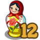 Nesting Dolls-icon
