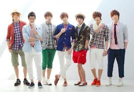 Ukiss 2012