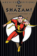 Shazam Archives Volume 4