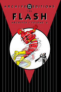 Flash Archives Vol 1 6