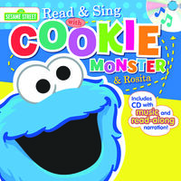 Read and sing with cookie monster
