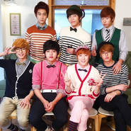 UKISS new