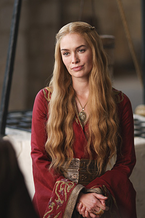 MBTI enneagram type of Cersei Lannister