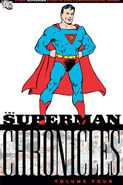 Superman Chronicles, Volume 4