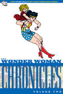 Wonder Woman Chronicles Vol 1 2