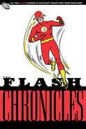 Flash Chronicles Vol 1 2