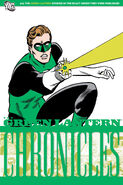 Green Lantern Chronicles Vol 1 4