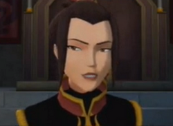 Azula (games)